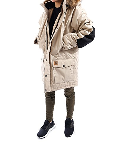 bootstrap Trapper Mujer Beige Para Parka Carhartt ORx0zv FEErqYn