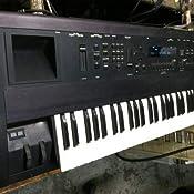 Amazon com: Ensoniq Asr-10 rack: Musical Instruments