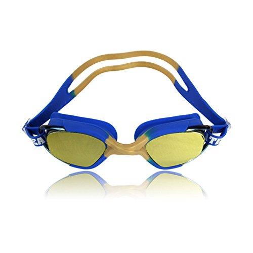 Water Gear Photon Metallic Swim Goggles - Water Gear Goggles