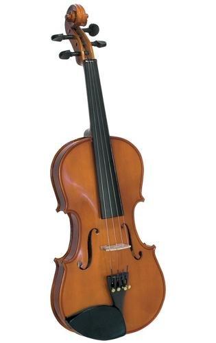 Cremona SV85 Novice Violin Outfit (1/8 Size or 3/4 Size)
