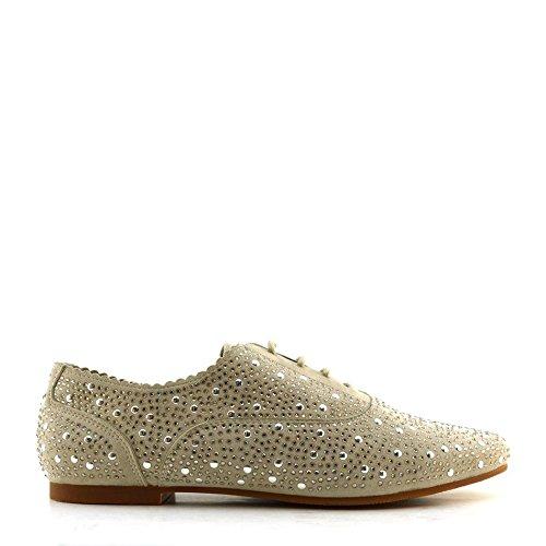 Paiement Sécurisé CAFèNOIR Chaussures Francesine KEB522 À La Recherche De De Nouveaux Styles En Ligne EoUTs2amHo