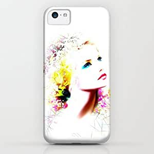 Society6 - The Eyes Of The Sea iPhone & iPod Case by Ylenia Pizzetti
