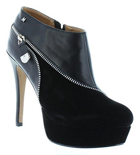Ferse Maria für Schuhe 61015 Damen Mare Negro NAPAL wwBEqv