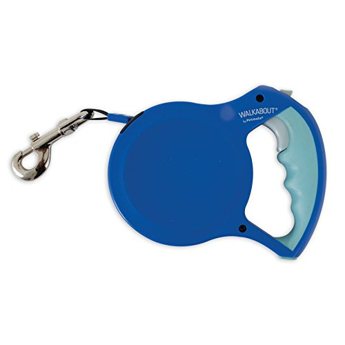 Petmate Walkabout Retractable Belted Pounds