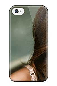 Donald P Reed Premium Protective Hard Case For Iphone 4/4s- Nice Design - Adriana Lima Wide Screen