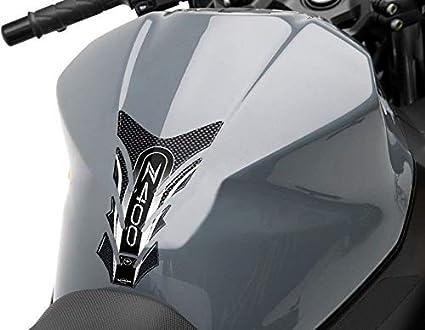 Protection Du R/éservoir Protection Du R/éservoir en Gel 3d Compatible Moto Kawasaki Z650