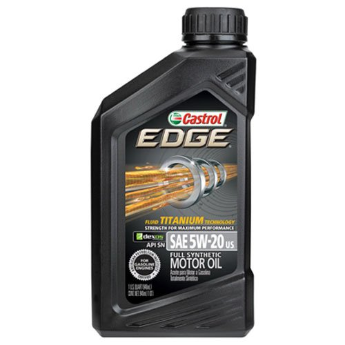 CASTROL 6247 Cast Edge Oil