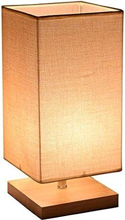 Lámpara de mesa inteligente para el hogar, compatible con sistemas ...