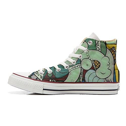 Produkt All künstlerischen personalisierte Converse Schuhe Star Handwerk dvqRSWXT