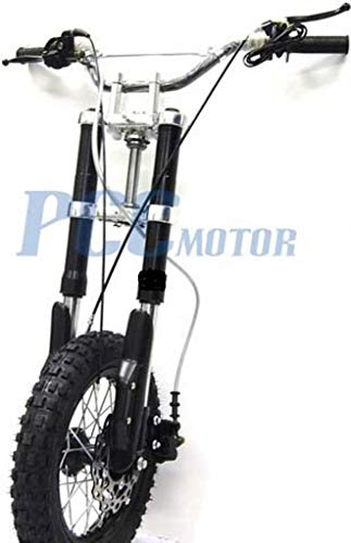 (35L BLACK INVERTED FORKS 12