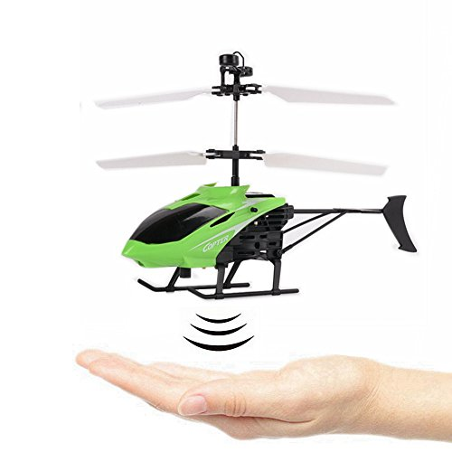 Micro Electric Helicopters - 7