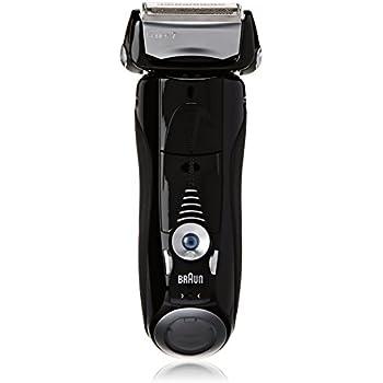 Amazon Com Braun Series Men S Electric Foil Shaver