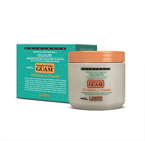 - Guam Seaweed Mud Cooling Formula 500 Gram