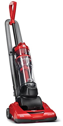 Dirt Devil Extreme Cyclonic Quick Vac Bagless Upright Vacuum, UD20010 – Corded