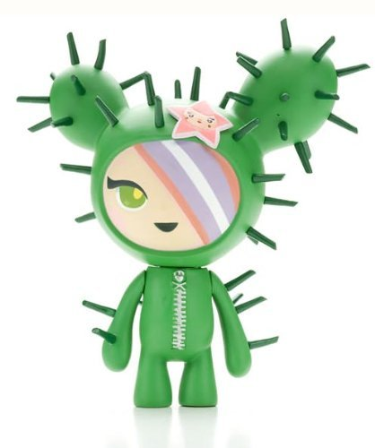 (Cactus Friends - Sandy)