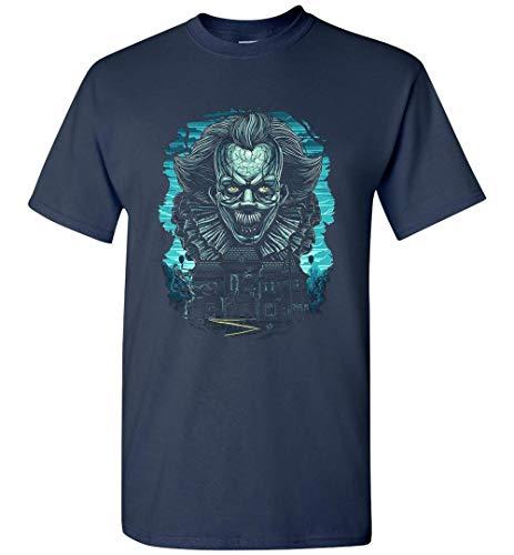 It Movie Halloween Tee Shirt -