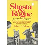 Shasta and Rogue, Robert behme, 0671218441