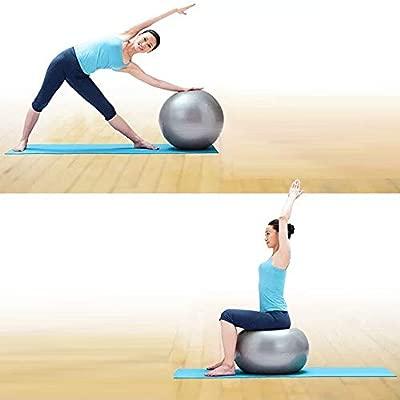 MFHSB - Pelotas de Ejercicio para Yoga, Pilates y Embarazo ...