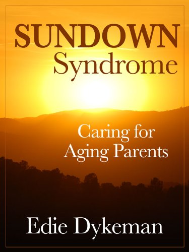 Symptoms of Sundowners Syndrome