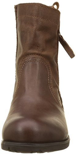 PLDM by Palladium Didger Trn, Women's Biker Boots Marron (Brown)