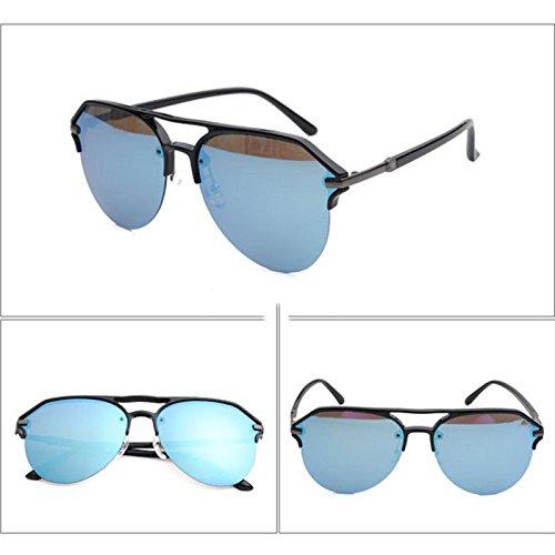 Gafas Blue Libre De De Lady Moda Sol Aire Street Compras Sol Shoe De Gafas De MSNHMU Al YxRaqa