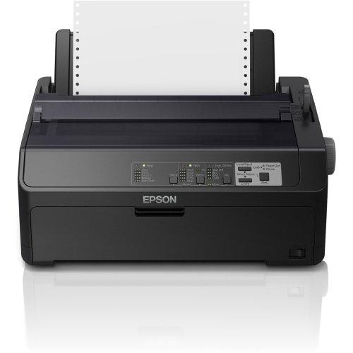 Epson FX-890II NT (Network Version) Impact Printer by Epson