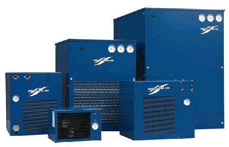 grf-100 a secador de aire refrigerados