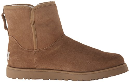UGG - Boots BONHAM - 1009210 - black marrón