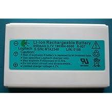 Logitech Harmony One Battery (Blue Label) For Remote - Bulk