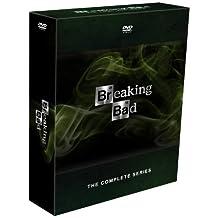 Breaking Bad: The Complete Series [Importado]
