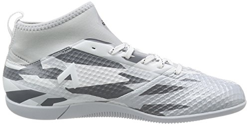Adidas Fussballschuhe Ace 17.3Prim emesh dans clgrey/ftwwht/cblack 42