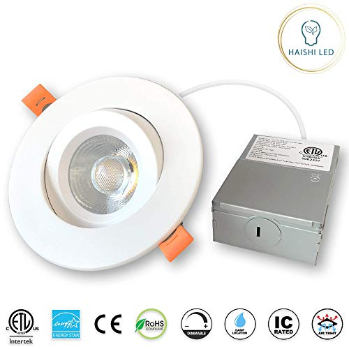 Led Recessed Lighting Junction Box in US - 8