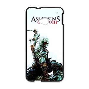 Assassin's creed Cell Phone Case for HTC One M7
