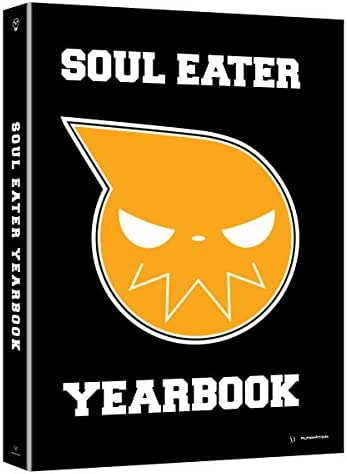 Soul Eater: The Complete Series - Premium Edition