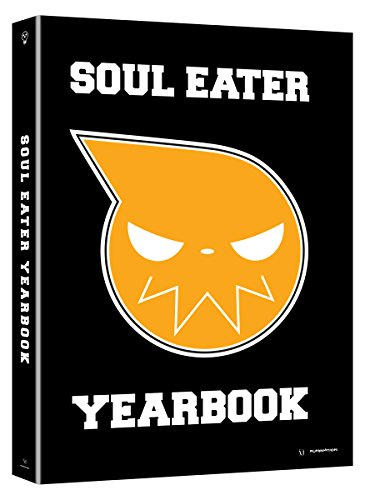 Soul Eater: The Complete Series - Premium Edition [Blu-ray] by Funimation