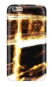 ManuelAW Iphone 6 Hard Case With Fashion Design/ XnDQkXW503DYBej Phone Case