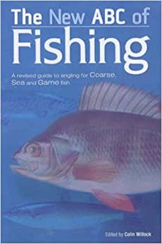 Book The New ABC of Fishing by Dave Crowe (2003-06-02)