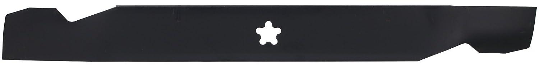 Rotary (8) - Cuchillas de elevación para Poulan PP24004, McCulloh ...