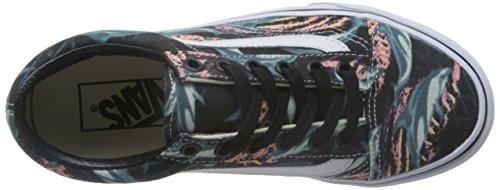 Vans - Zapatillas para hombre (dolphins) black