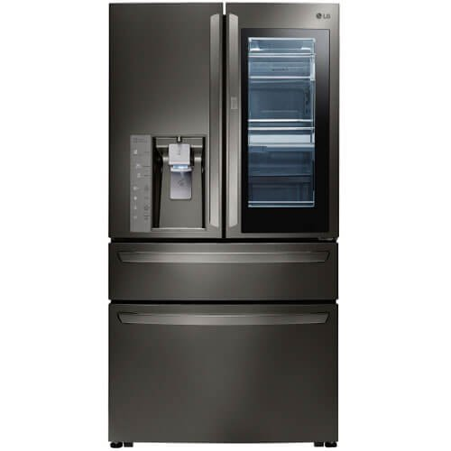 lmxc23796d black stainless instaview 4