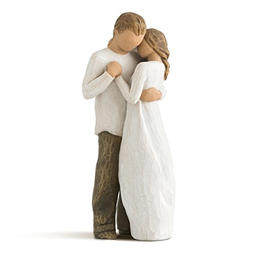 Willow Tree Promise (Tree Willow Together Figurine)