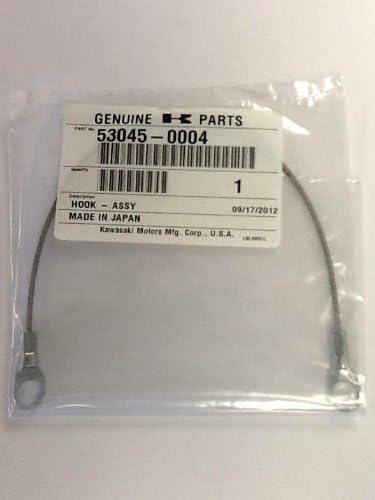 Hook-Assy,Tail G 53045-0004