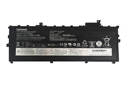 New Genuine Battery for Lenovo Thinkpad X1 Carbon 5th 2017 57Wh 11.52V 01AV429
