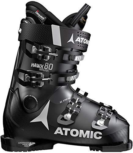 Atomic HAWX Magna 80 Ski Boots 2020-28.5/Black-Anthracite