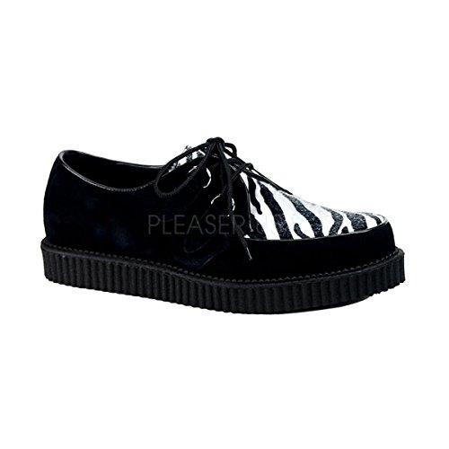 Demonia CREEPER-600, Creeper Shoes