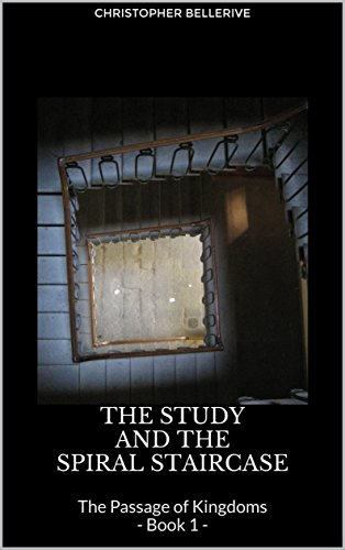 Amazon Com The Study And The Spiral Staircase The Passage Of