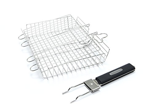 - Broil King 65070 Grill Basket