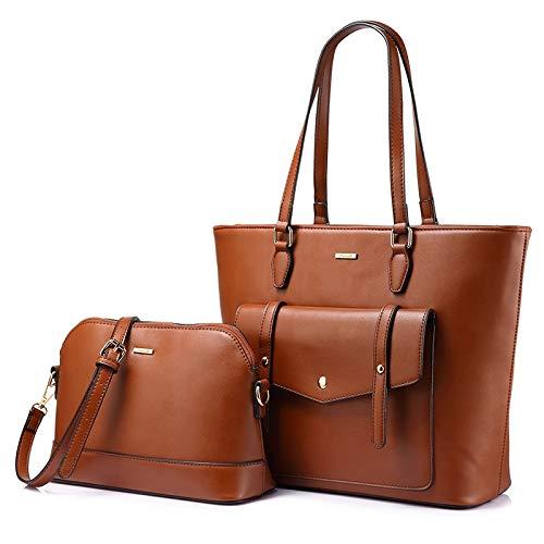 China Ladies Handbags (MamonLord Hay Feeder Bag Shoulder Bags - Women Handbags Female Shoulder Crossbody Bags Messenger Bags for Girls Ladies Bags for Women 2018 Green/Black 2 psc/Set - by Viet-GT - 1 PCs)