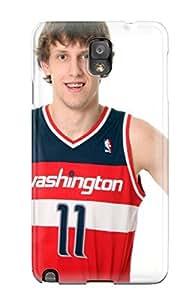 Nafeesa J. Hopkins's Shop Hot 8293940K779058968 washington wizards nba basketball (48) NBA Sports & Colleges colorful Note 3 cases