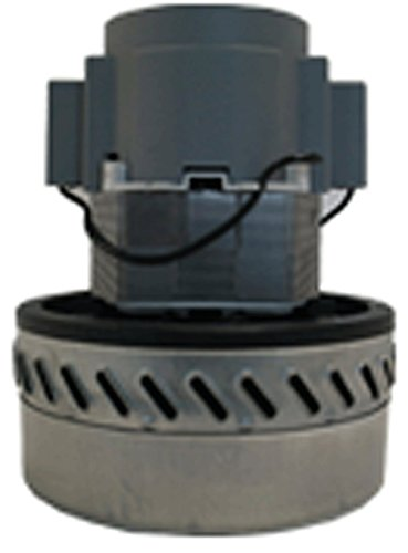 Mec 633 Motor aspiración ametek para aspiradora Soteco: Amazon.es: Industria, empresas y ciencia